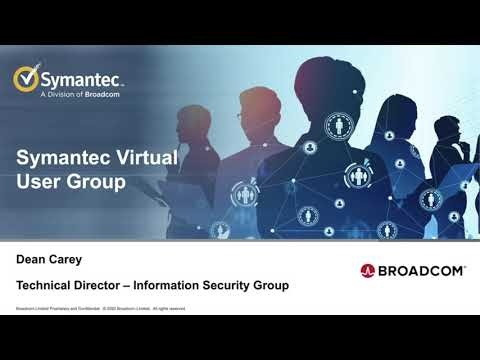 User Group Meeting Video Thumbnail